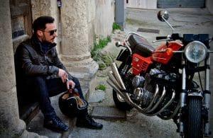 maintenir sa moto en bon état